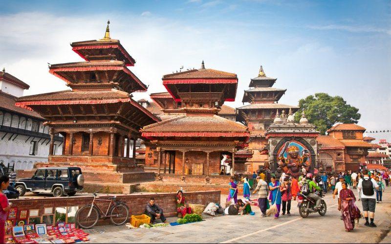Kathmandu City Tour – 4 Days