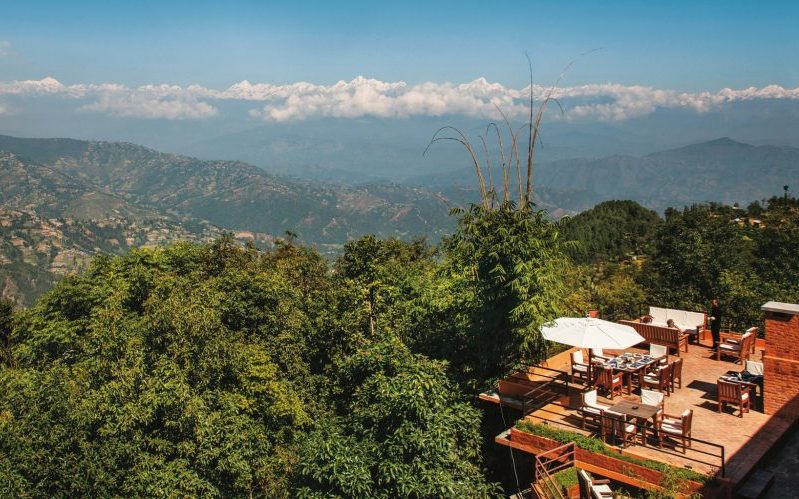 Nepal Honeymoon Tour – 9 Days