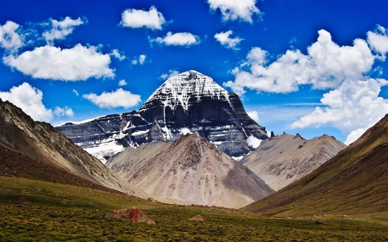 Kailash Mansharovar Tour – 20 Days