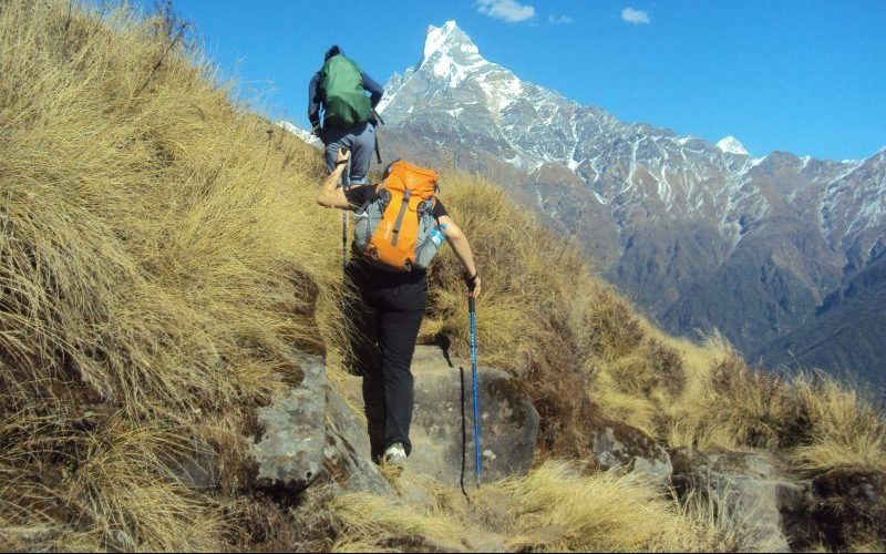 6 BUDGET FRIENDLY HIKES IN NEPAL
