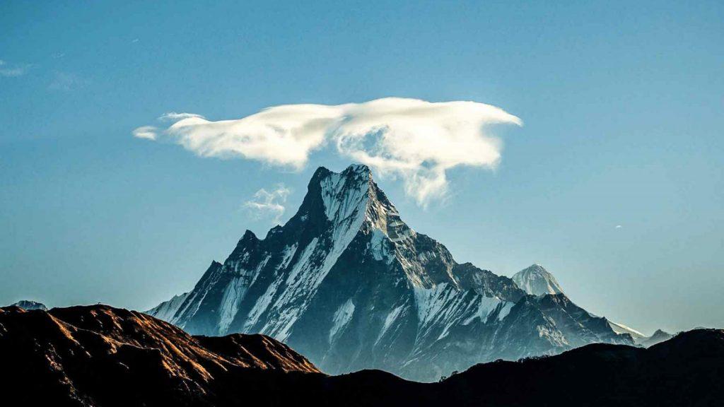 Mardi Himal Treks in Nepal