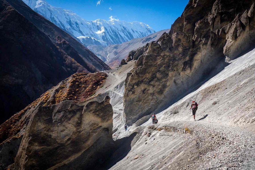 Annapurna Circuit & Tilicho Trek