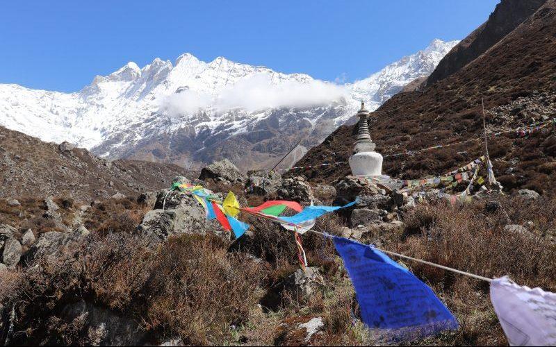 Helambu Trek – 7 Days