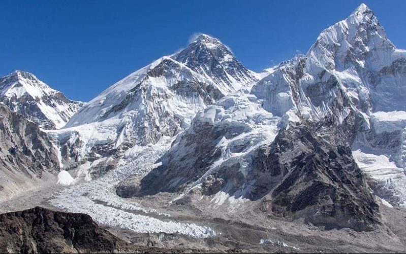 Short Everest View Trek