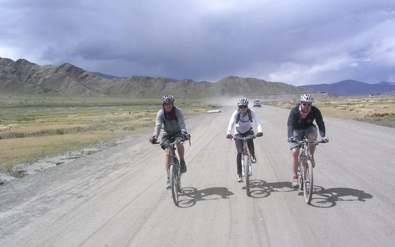 Kathmandu Biking Tour – 8 Days