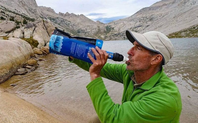 You should know about the Drinking water use in Trekking route/ 3rd will shock you