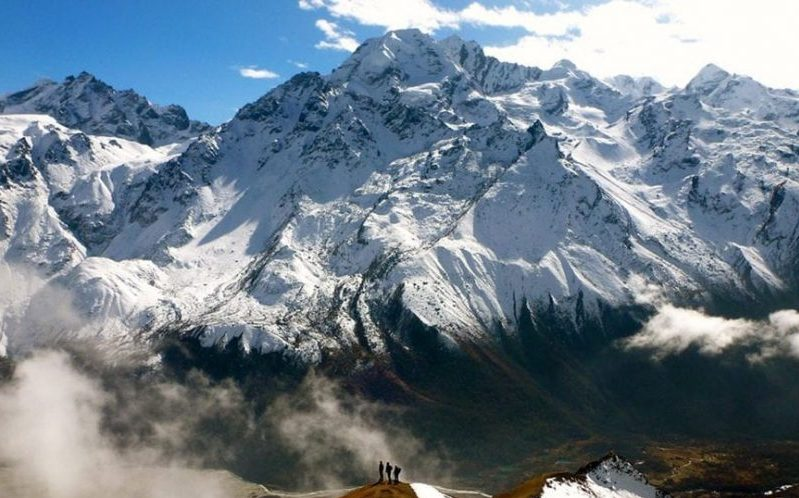 Top 5 reasons why Expedition is more famous in Nepal