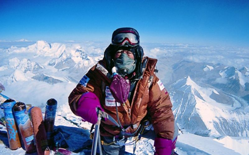 Reasons why you need qualified sherpas for expedition