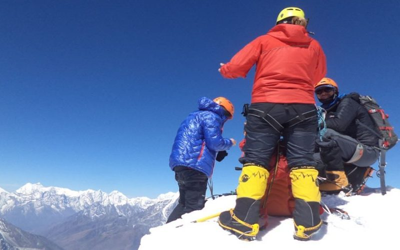 Top 10 Best Facts you should know During the Trekking and Climbing in Himalayas