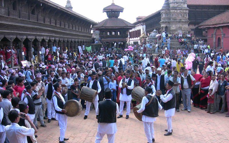 Tourism Culture in Nepal