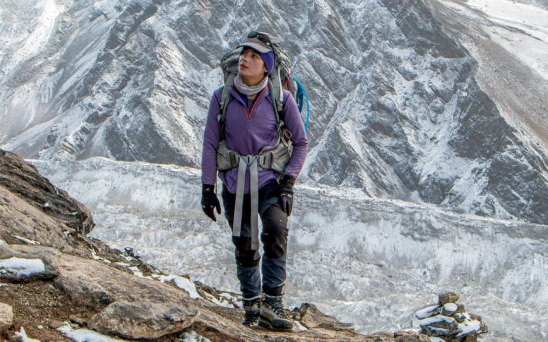 Top 5 reasons why Trekking is more famous in Nepal